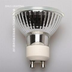 GU10 110-130V 35W 50W / GU10 220-240V 35W 50W halogen spotlight lamp