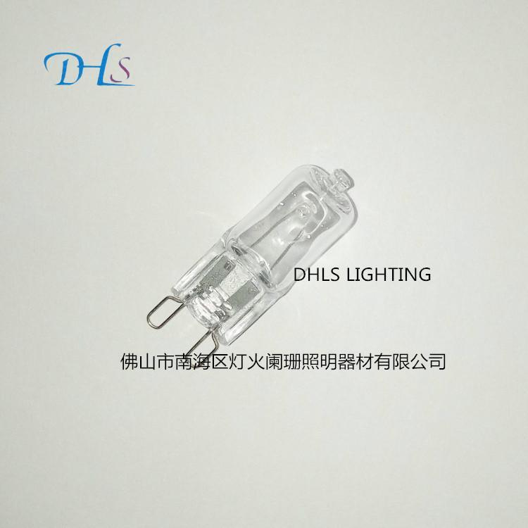 electric oven parts halogen bulb G9 110V 25W 40W Heatproof Property 300  1
