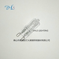electric oven parts halogen bulb G9 110V