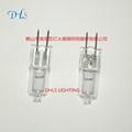 米泡鹵素燈珠 G4 12V 10W 0.7 4