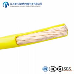 工業配電連接用軟電線 RV1平方銅芯聚氯乙烯絕緣軟電線