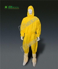 Sticking strip/coverall