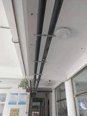 空氣源熱泵冷暖系統