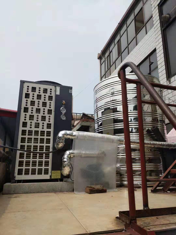 空气能热水 1