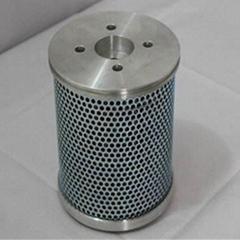 订制R17K500M耦合器W.38.C.0133滤芯
