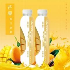 菓匠芒果汁飲料