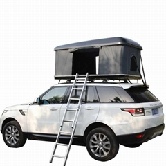 playdo hard shell car roof tent