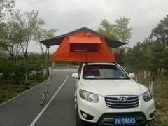 short soft shell car roof tent