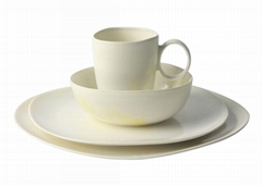 Stoneware Dinnerware Sets