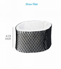 Factory price supply mesh wire filter cooling pad for industrial cooling system