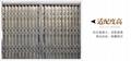 不鏽鋼拉閘組合型 3