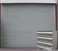 不鏽鋼防  動捲簾門 1