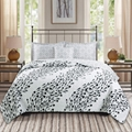 American style Quilt Set 3pcs air conditioner Quilts Cotton Quilted Bedspread 4