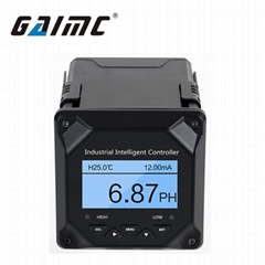GWQ-ph6.0 industrial automatic ph meter ec controller price