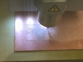 PCB雕刻机 P3 真空吸附视觉吸尘一体机 3
