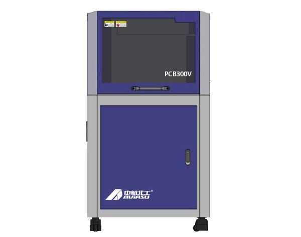 视觉高速雕刻机PCB300V 1