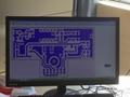 视觉高速雕刻机PCB300V 2