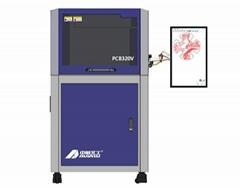PCB雕刻机PCB320V 视觉高速钻铣雕一体机 自动吸尘
