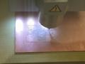 PCB雕刻机PCB320V 视觉高速钻铣雕一体机 自动吸尘 3