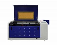 激光切割机 D600 非金属激光雕刻机