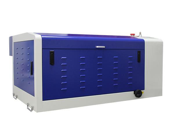 激光切割机 D600 非金属激光雕刻机 3