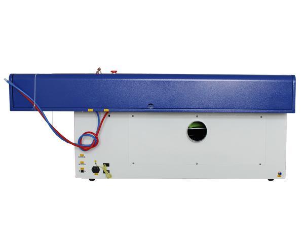 激光切割机 D600 非金属激光雕刻机 4