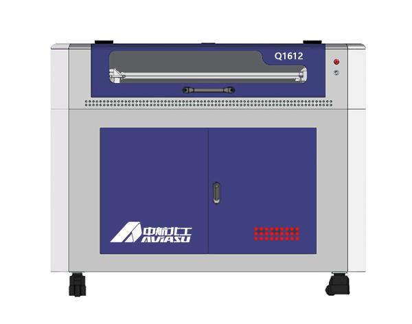 激光切割机Q1612 1