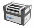 非金屬激光切割機Q6090