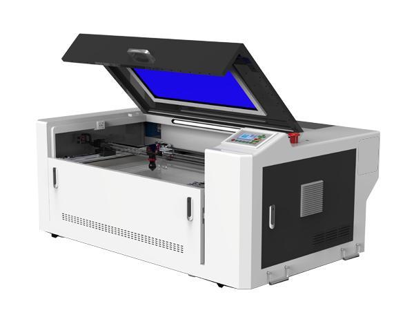 中航北工激光切割機 D600 非金屬激光雕刻機 1