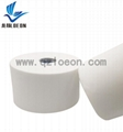 Spunbond nonwoven fabric roll for baby