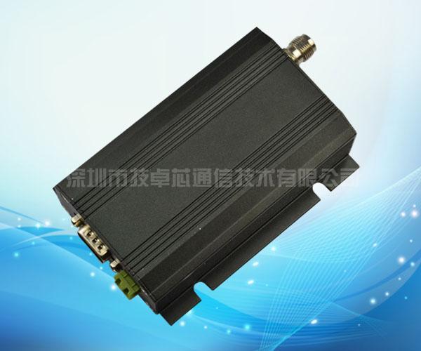 230MHz无线数传收发电台RTK收发模块不限包长 3
