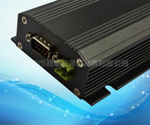 230MHz无线数传收发电台RTK收发模块不限包长 4