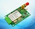AGV智能小车JZX893无线通信模块远程控制触摸屏PLC无线通信 2