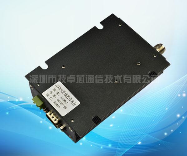 230MHz无线数传收发电台RTK收发模块不限包长 2
