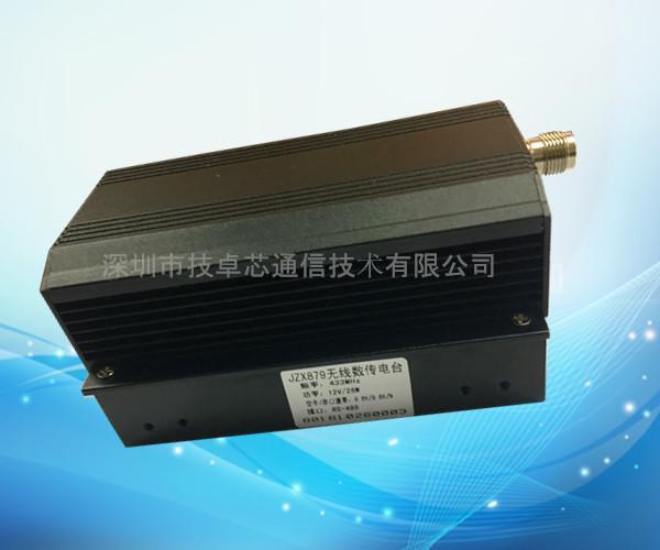 JZX879PLC无线数传电台西门子施耐德三菱欧姆龙 3