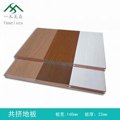 木塑防水防腐地板
