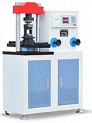 300kN Digital Compression flexural Testing machine