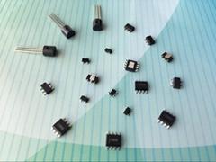 CMOS低压差线性稳压器