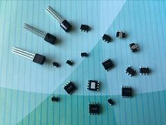 降壓DC/DC轉換器線性恆流LED驅動電路