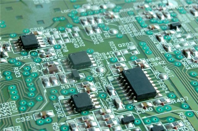 电压检测器复位IC升压型LED背光照明驱动电路 1