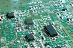 电压检测器复位IC升压型LED背光照明驱动电路