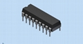 大电流高效率升压IC双路输出双极型高速LDO 2