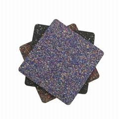 Anti-vibration Sound Insulation Rubber Floor Under Mat Acoustic Underlay