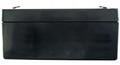 冠臻免维护蓄电池6V3.2Ah儿童玩具车电子称战神四轮定位仪电瓶 1