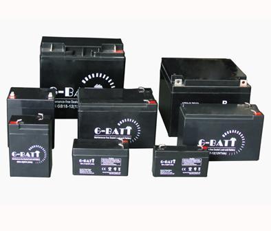 冠臻免維護蓄電池6V3.2Ah儿童玩具車電子稱戰神四輪定位儀電瓶 2