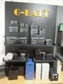 電子秤電池6V4AH蓄電池電瓶童車通用電池6V4Ah/20HR 3