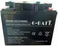 12V40AH電池 4