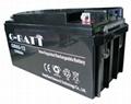 批量供應鉛酸蓄電池12V65A