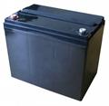深循環鉛酸蓄電池12V70AH 4