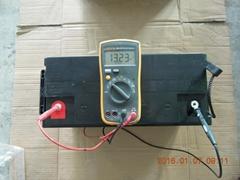 GB12V120阀控式密封免维护铅酸蓄电池